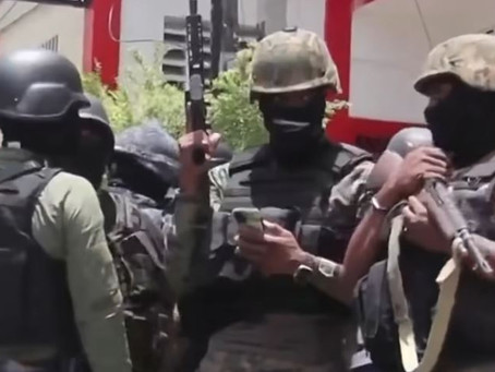 Haitian Gang Threatens To Kill American Christian Missionaries If Ransom Not Paid