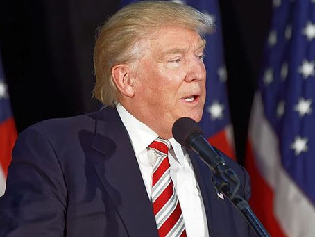 Trump Unleashes After Fulton County Attempts to Shut Down Audit