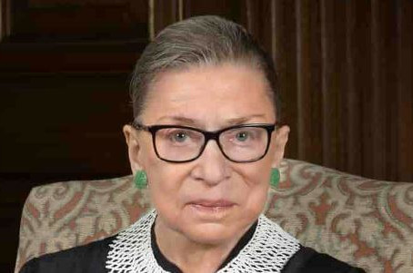 Ruth Bader Ginsburg's Dying Wish Revealed, and it Has to Do with the President