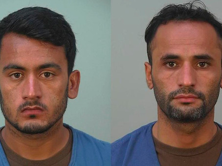 Afghan Refugees Face Federal Charges After Trying To Rape Child, Strangle Woman In Wisconsin: DOJ