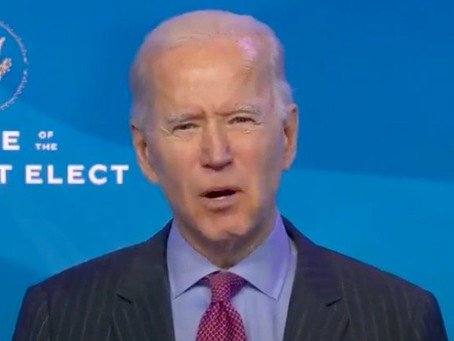 Biden Ends Trump Program That Targeted Sex Offenders in the U.S. Illegally