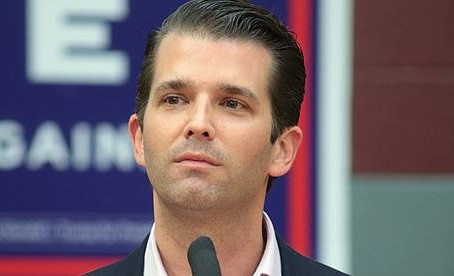 Trump Jr. Issues Vital Warning to All the So-Called 'Republicans' Mucking Up Georgia