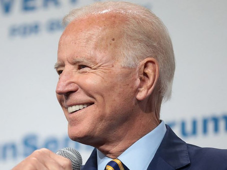40+ Radical Programs Democrats Don't Want You to Notice in Biden's Budget