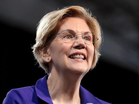It Begins: Elizabeth Warren Unveils Wealth-Tax Plan on 'Wealthiest' Americans