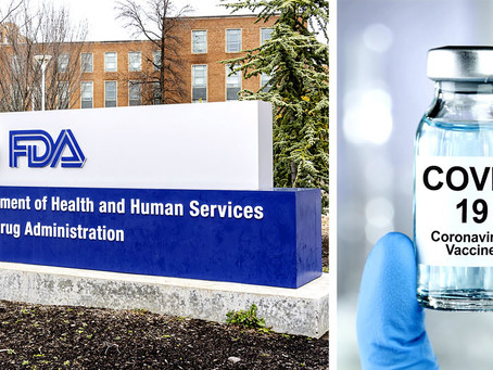 Buried 6 Hours Into FDA Video: Doctor Makes Chilling Admission on Child COVID Vax