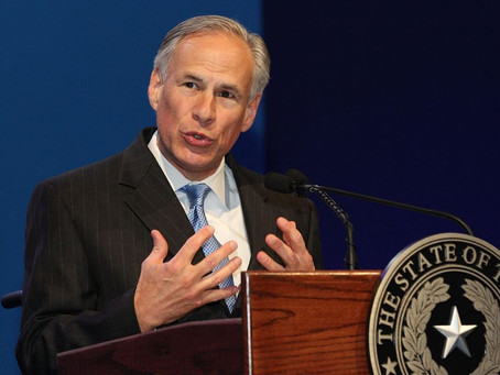 Texas Drops the Hammer on COVID Passports: 'Don't Tread on Our Personal Freedoms'