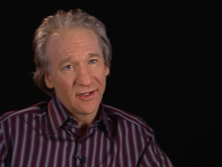 """""""This is Why People Hate Democrats!"""" Bill Maher Rips Woke Bullies Over Latest Cancel Culture Victim"""