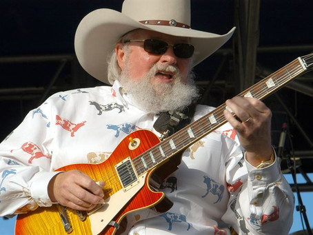 Charlie Daniels' Widow Reveals Letter Trump Sent Her After Country Icon's Death: 'We Are Honored'