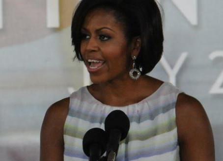 Michelle Obama Dealt Brutal Blow After Netflix Debut