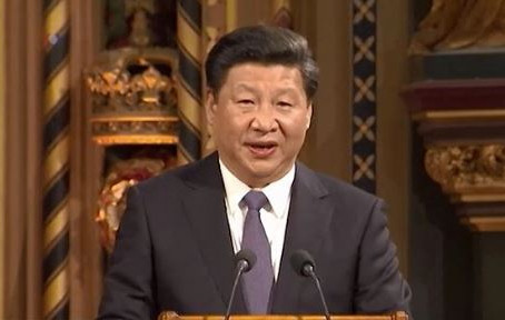 China Finally Admits What We've Known for Months, Proves Trump Admin Was Right All Along