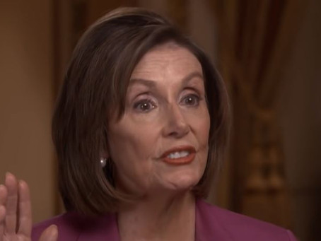 Pelosi's Archbishop Delivers Embarrassing Blow to Pelosi, Tells Catholics to Pray For Her Soul