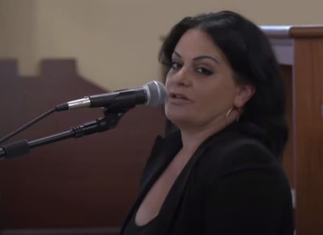 Mom Savages School Board After Finding Out They're Indoctrinating Kids with Leftist Curriculum