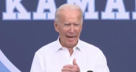 Black Lives Matter Just Turned on Joe Biden: 'Unacceptable'