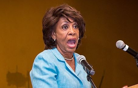 Maxine Waters Really Stepped In it This Time, Goes on Anti-American Rant on Fourth of July