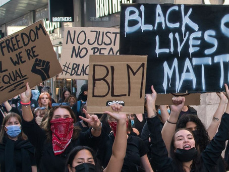 Black Lives Matter Releases a Horrific Statement on Cuba and It's Time for the Reckoning