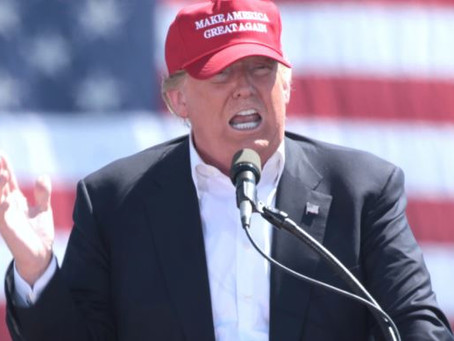 NEVER HAPPENED: Here's 8 Fake News Narratives About Trump the Media Has Admitted Were Always Wrong