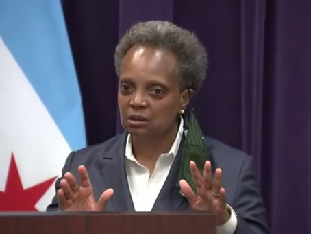 Chicago Threatens to Strip Retirement Benefits From Cops Who Retire Over Forced Vaccine Mandate