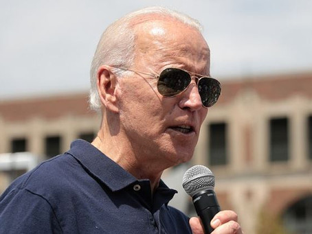 Biden Hits Peak Lunacy With Ridiculous Plan to 'Take Millions of Automobiles off the Road'