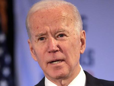 Biden Admin Bans Using Term 'Illegal Alien', Meanwhile Border Crisis Rages On