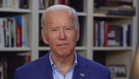 Biden Gives Most Unintelligible Answer We've Ever Heard to Coronavirus Question