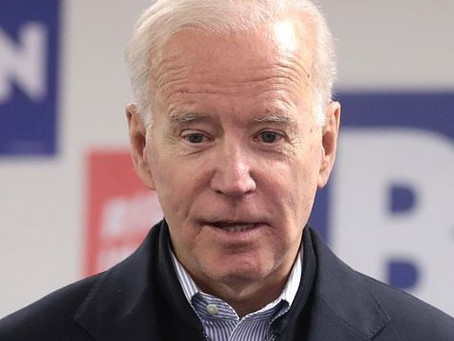 While Trump Draws Huge Lines for Florida Rally, Bidens Draw 'Mostly Empty' Auditorium