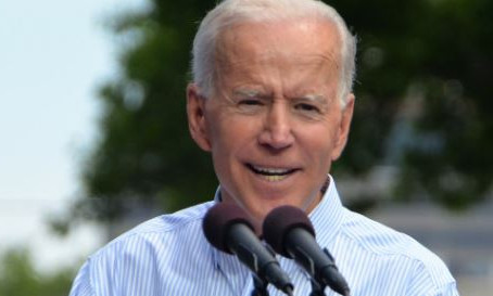 """Pennsylvania Officials Are """"Privately"""" Talking to Biden Campaign About His Potential Victory Margin"""