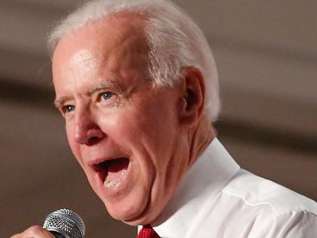 Joe Biden Angrily 'Bristled' at Father of Slain US Marine in Incredibly Disturbing Account