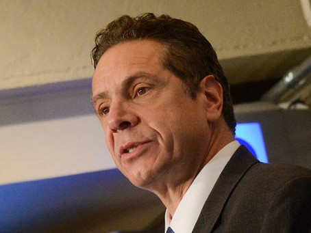 The Situation Just Got Worse For New York Gov. Andrew Cuomo