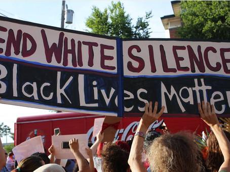 "Black Lives Matter Turns on Democrats, Promises ""Uprising"" Over ""Racist"" Vaccine Mandates"