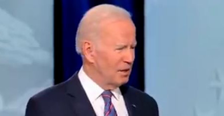 Joe Biden Loses His Mind on Air, Claims to Have Been a Senator for 370 Years