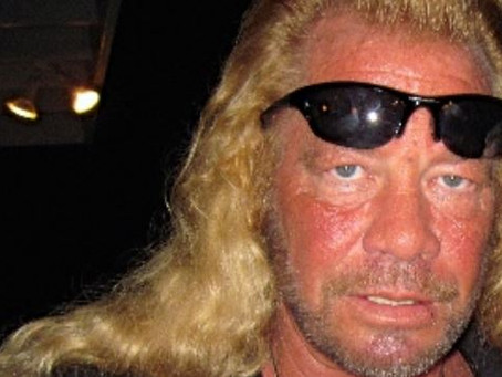 Dog the Bounty Hunter: This Tiny Detail Explains Why Brian Laundrie Could Be a Serial Killer
