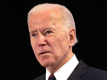 LET'S GO BRANDON: Biden's Approval Rating Reaches Jaw-Dropping New Low