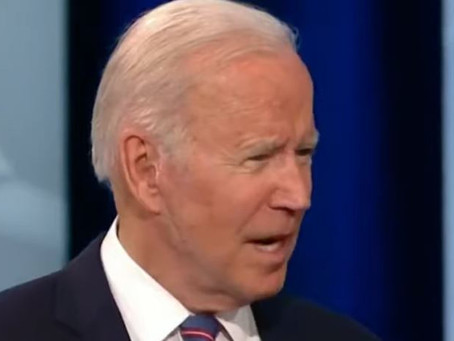Articles of Impeachment Accusing President Biden of 'Treason' Have Been Introduced in the House