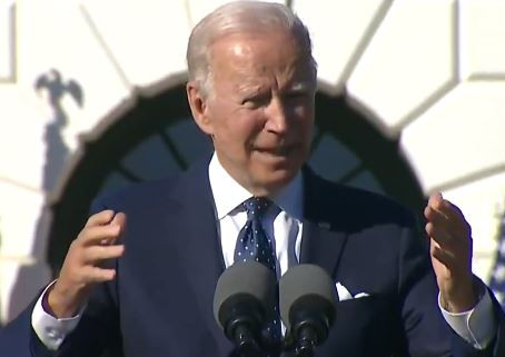 Watch: Biden Goes on National TV, Knowingly Tells Massive Lie About His Past