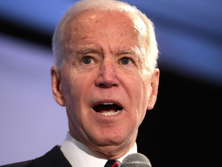 Lindsey Graham Calls For The Impeachment of Joe Biden