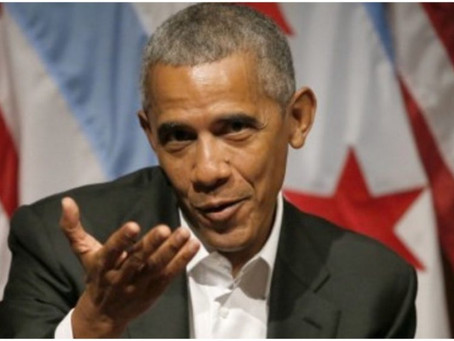 Obama Emerges from Shadows, Pushes Dem Ballot Fraud Scheme