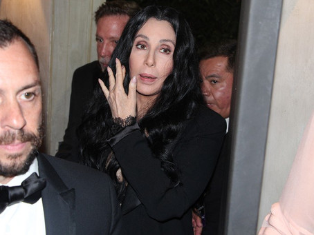 Cher Hits Breaking Point, Calls Trump a 'Murderer' for Spread of Chinese Virus