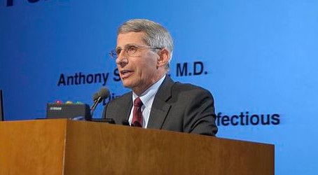 A New Revelation About Fauci and the Lab Leak Theory Sure Smells Like a Cover-Up