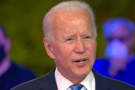 Lying Joe Biden Makes Up Story About Baseball Glory Days, Gets Completely Debunked by Fact-Checker
