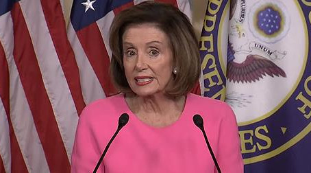Birthday Girl Pelosi Torched for Taking Day Off While No Relief Bill Is Passed