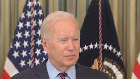 """Biden Refuses to Answer Foreign Policy Question Because it Would """"Confuse the American People"""""""