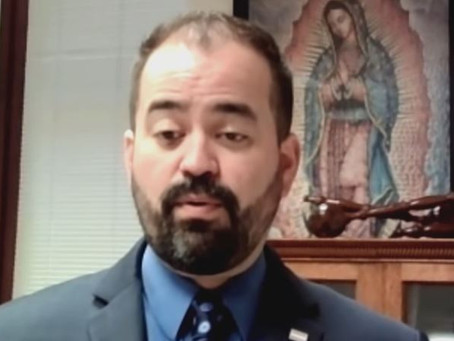 Here We Go: Major Texas Democrat Stripped of Leadership Post for Fleeing the State