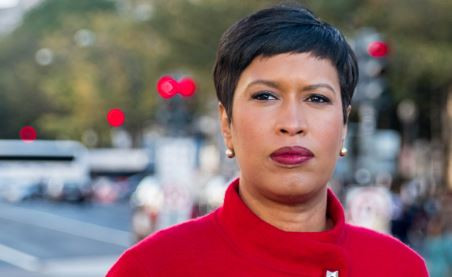 D.C. Mayor Sent Letter Day Before Capitol Riot 'Discouraging' Federal Law Enforcement Help at Rally
