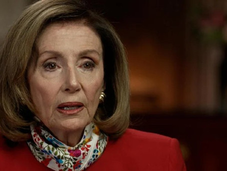 Pelosi's Archbishop Threatens to Excommunicate Her, Other Prominent Dems From Church Over Abortion