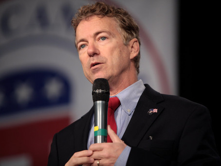 Liberals Do the Unthinkable to Rand Paul After He Gets Coronavirus