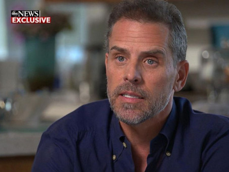 Feds Make Their Move on Hunter Biden, Nail Him with Subpoena Over Shady Business Dealings