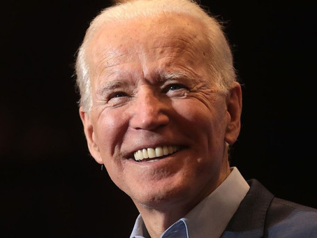 IRONY ALERT: DHS Will Build Fence Around Biden's Beach House While Halting Border Wall Construction