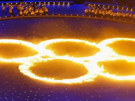 Transgender US Olympic Athlete Threatened to Burn American Flag on Podium