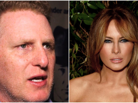 Unhinged Actor Lashes Out at Melania, Calls Her a 'Hooker'