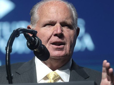 Rush Limbaugh Sends Dire Warning After GOP Plans To Get Rid Of The 'MAGA' Movement